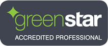 Green Star Associate for building efficiency ratings